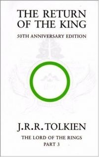 THE LORD OF THE RING. Part 3. (R.J. Tolkien), 50