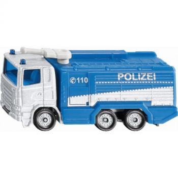 1079 Играчка Police Water Cannon