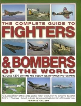 FIGHTERS & BOMBERS OF THE WORLD