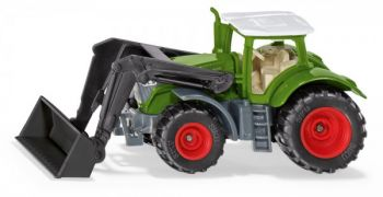 1393 Играчка Fendt 1050 Vario With Front Loader