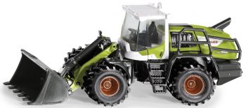 1999 Играчка Claas Torion 1914 Wheel Loader