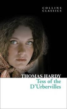 "TESS OF THE D`URBERVILLES. ""Collins Classics"""