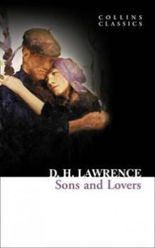 "SONS AND LOVERS. ""Collins Classics"""