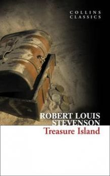 "TREASURE ISLAND. ""Collins Classics"""
