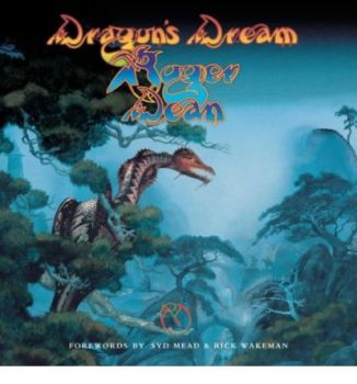 DRAGON`S DREAM.