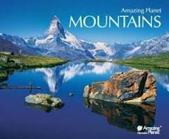 MOUNTAINS: Posters