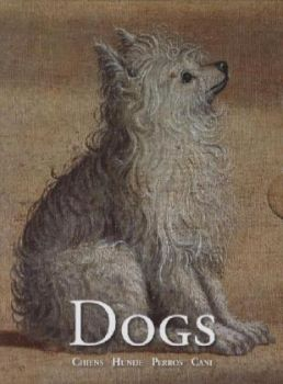 DOGS: Greeting Card
