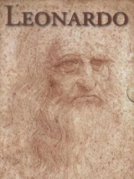 LEONARDO: Greeting Card