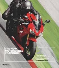 THE NEW MOTORCYCLE YEARBOOK 2: The Definitive An
