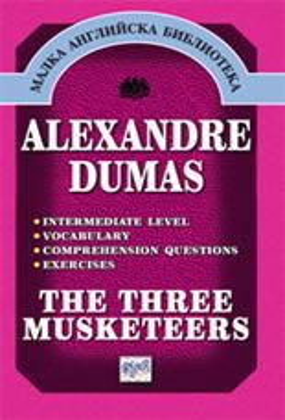The Three Mustketeers