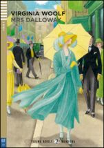 """MRS DALLOWAY. """"Young Adult Eli Readers"""", C1 - St"""