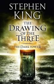 "DRAWING OF THE THREE. ""The Dark Tower"", Book 2"