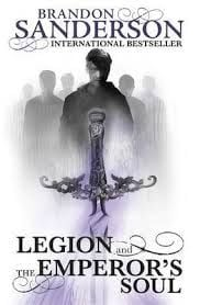 LEGION AND THE EMPEROR`S SOUL