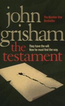TESTAMENT_THE. (John Grisham)