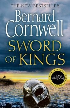 "SWORD OF KINGS ""The Last Kingdom Series"""