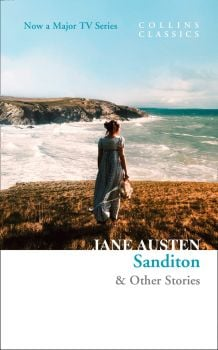 "SANDITON: & Other Stories ""Collins Classics"""