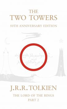 THE LORD OF THE RING. Part 2. (Tolkien), 50