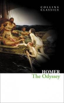 "THE ODYSSEY. ""Collins Classics"""