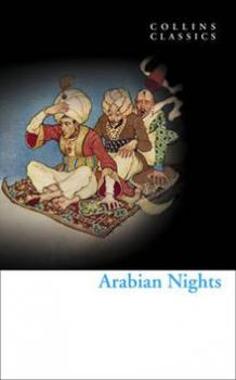 "ARABIAN NIGHTS. ""Collins Classics"""
