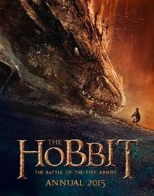 THE HOBBIT: The Battle of the Five Armies, Annua
