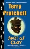 FEET OF CLAY: A Discworld Novel