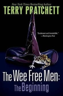 THE WEE FREE MEN: The Beginning