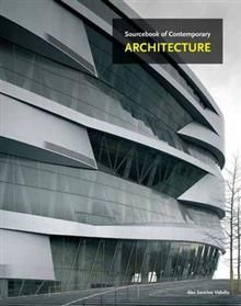 SOURCEBOOK OF CONTEMPORARY ARCHITECTURE