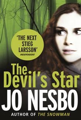 THE DEVIL`S STAR.
