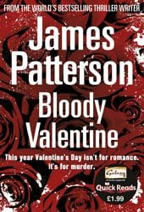 "BLOODY VALENTINE. ""Random Read"""