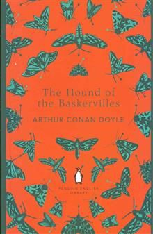 """THE HOUND OF THE BASKERVILLES. """"Penguin English"""