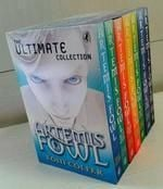 THE ULTIMATE COLLECTION ARTEMIS FOWL