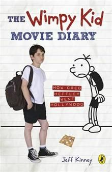 THE WIMPY KID MOVIE DIARY: How Greg Heffley Went