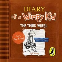 CD: DIARY OF A WIMPY KID: The Third Wheel