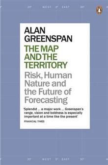 THE MAP AND THE TERRITORY 2.0: Risk, Human Natur
