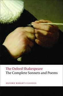 """THE COMPLETE SONNETS AND POEMS. """"Oxford World`s"""