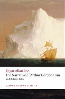 THE NARRATIVE OF ARTHUR GORDON PYM AND RELATED T