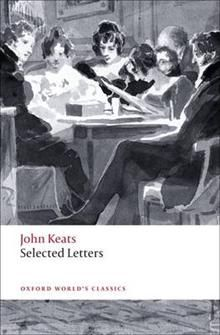 "SELECTED LETTERS. ""Oxford World`s Classics"""