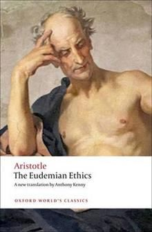 "THE EUDEMIAN ETHICS. ""Oxford World`s Classics"""
