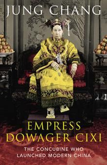 THE EMPRESS DOWAGER CIXI: The Concubine Who Laun