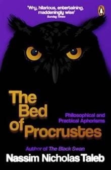 THE BED OF PROCRUSTES: Philosophical And Practic