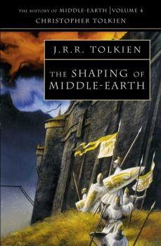 THE SHAPING OF MIDDLE-EARTH: The History Of Midd