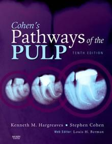 COHEN`S PATHWAYS OF THE PULP: 10th Edition