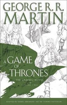 A GAME OF THRONES: The Graphic Novel, Volume 2