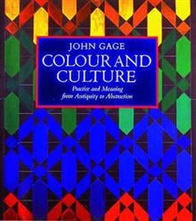 COLOUR AND CULTURE: Practice and Meaning from An