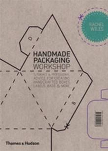 HANDMADE PACKAGING WORKSHOP: Tutorials And Profe