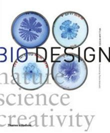 BIO DESIGN: Nature. Science. Creativity
