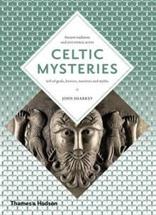 "CELTIC MYSTERIES. ""Art and Imagination"""
