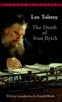 DEATH OF IVAN ILYCH_THE. (L.Tolstoy)