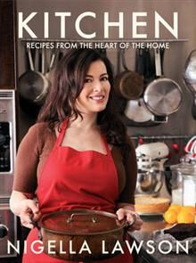 KITCHEN: Recipes from the Heart of the Home.