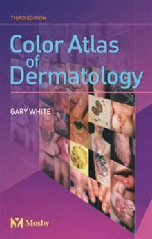 COLOR ATLAS OF DERMATOLOGY, 3rd Edition